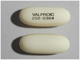 Valproate Prevents Grand Mal Seizures