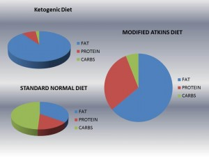 modified atkins diet