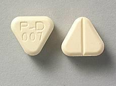 Grand Mal Seizures - Phenytoin