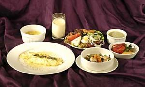 Proper epilepsy diet
