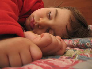 Nocturnal Seizures in Children