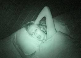 Nocturnal Seizures