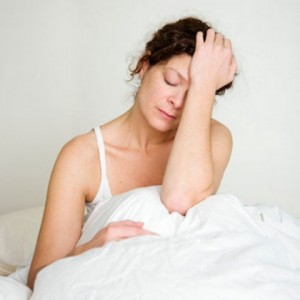 menopause and seizures