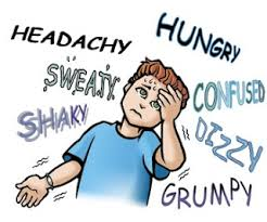 Hypoglycemia Seizures and Hypoglycemia Symptoms